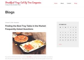 breakfasttray.com