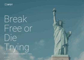 breakfreeordietrying.com