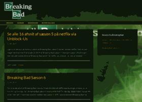 breaking-bad.dk