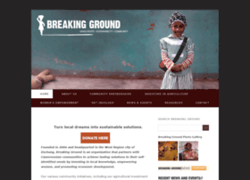 breaking-ground.org