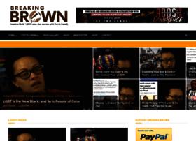 breakingbrown.com