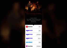 breakingdawnsoundtrack.com