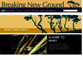 breakingnewground.org.uk