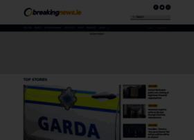 breakingnews.ie