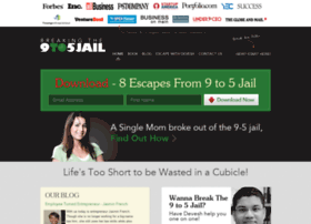 breakingthe9to5jail.com