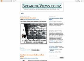 breakingviewsnz.blogspot.com