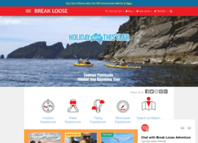breakloose.com.au