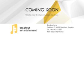 breakout-entertainment.com