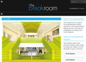 breakroom.nora.com