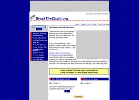 breakthechain.org