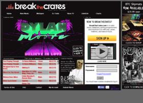 breakthecrates.com