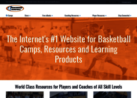 breakthroughbasketball.com