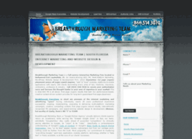 breakthroughmarketingteam.com