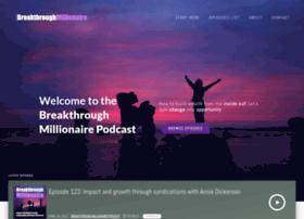breakthroughmillionaire.com
