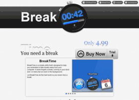breaktimeapp.com
