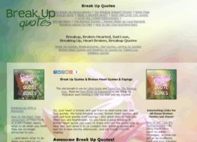 breakupquotes.com