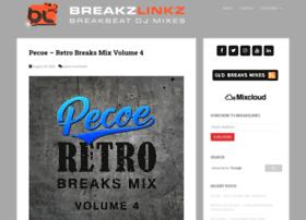 breakzlinkz.com