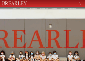 brearley.org
