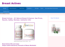 breast-actives.net
