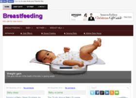 breast-feeding.maitresystem.com