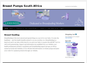 breast-pump.co.za