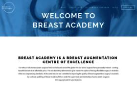 breastacademy.com.au