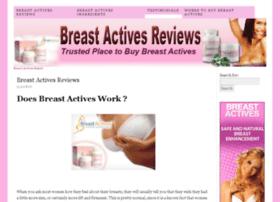 breastactivesreport.org