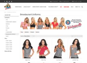 breastaurantuniforms.com