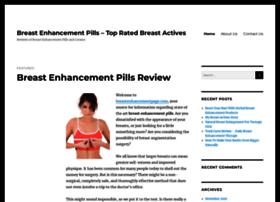 breastenhancementpage.com