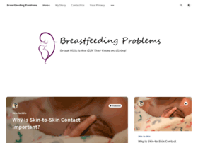 breastfeeding-problems.com