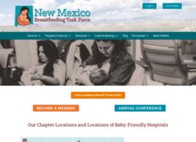 breastfeedingnewmexico.org