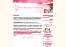 breastfeedingonline.com