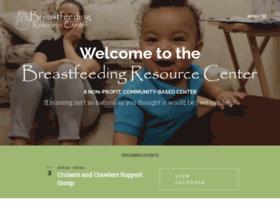 breastfeedingresourcecenter.org