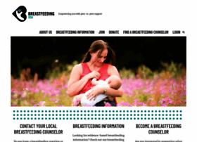 breastfeedingusa.org