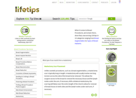 breastprocedures.lifetips.com