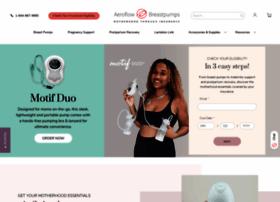 breastpumpdeals.com