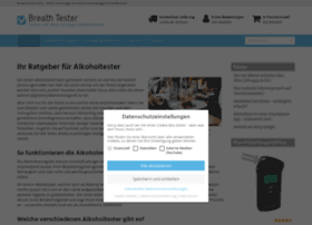 breath-tester.com