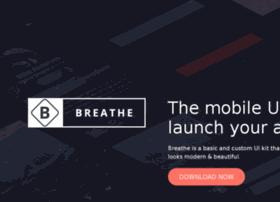 breathe.chrisveigt.com