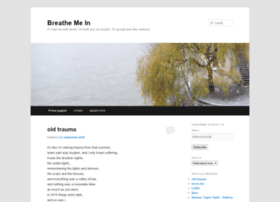 breathemein.net