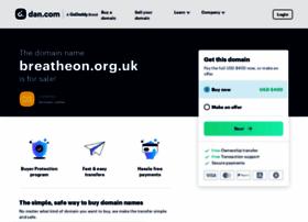 breatheon.org.uk