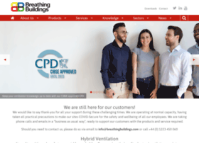 breathingbuildings.com