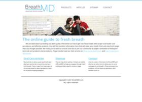 breathmd.com