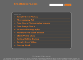 breathtakers.com