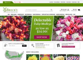 breckswholesale.com