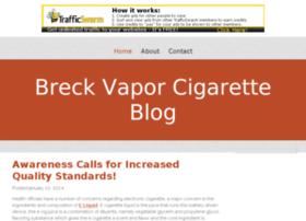 breckvaporcigarette.jigsy.com