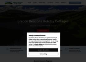 breconcottages.com