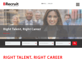 brecruit.com