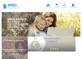 bred.e-banquepopulaire.fr
