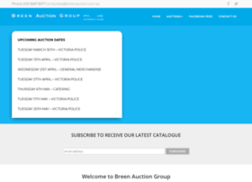 breenauction.com.au