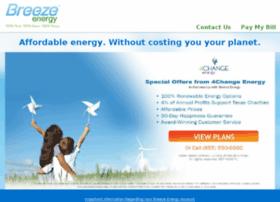 breezeenergy.com